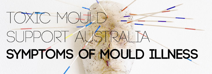 Symptoms of Mould Illness