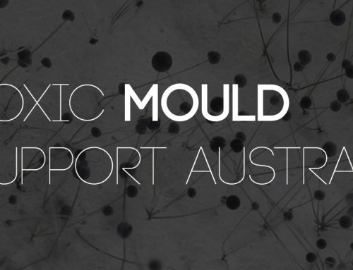 Welcome to Toxic Mould Support Australia
