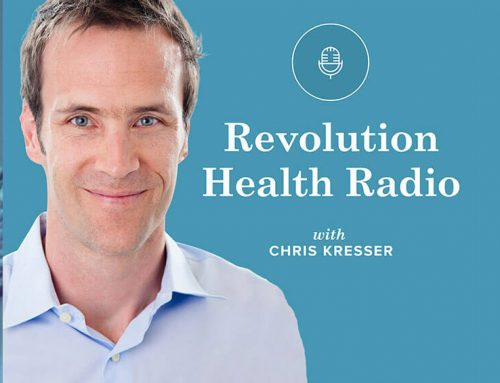 Chris Kesser Interviews Dr. Shoemaker