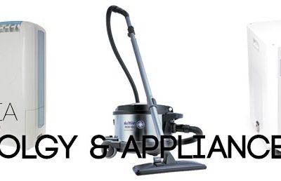 Toxic Mould Support Australia - Technology & Appliances