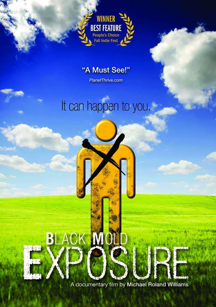 Black Mold Exposure DVD