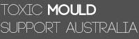 Toxic Mould Support Australia Logo